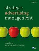 Percy & Rosenbaum-Elliott: Strategic Advertising Management 4e