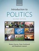Garner, Ferdinand & Lawson: Introduction to Politics 2e