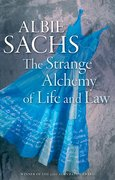 Cover for The Strange Alchemy of Life and Law