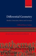 Cover for Differential Geometry