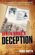 Cover for Deathly Deception