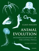 Animal Evolution Third Edition