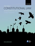 Loveland: Constitutional Law, Administrative Law, and Human Rights 6e