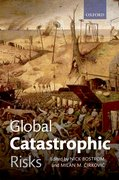 Cover for Global Catastrophic Risks