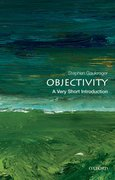 Cover for Objectivity: A Very Short Introduction