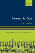 Cover for Riemann Surfaces