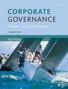 Tricker: Corporate Governance 2e