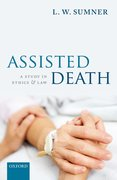 Cover for Assisted Death