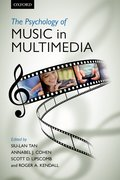 Cover for The Psychology of Music in Multimedia