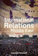 Fawcett: International Relations of the Middle East 3e