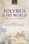 Cover for Polybius and his World