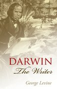 Cover for Darwin the Writer