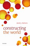 Cover for Constructing the World