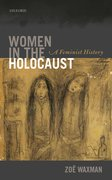 Cover for Women in the Holocaust