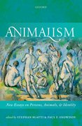 Cover for Animalism