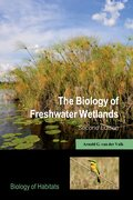Cover for The Biology of Freshwater Wetlands