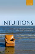 Cover for Intuitions