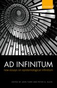 Cover for Ad Infinitum