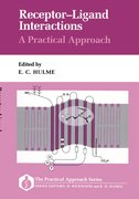 Cover for Receptor-Ligand Interactions: A Practical Approach