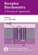 Cover for Receptor Biochemistry: A Practical Approach
