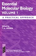 Cover for Essential Molecular Biology: A Practical Approach