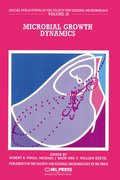 Cover for Microbial Growth Dynamics