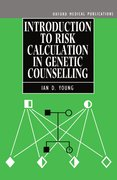 Cover for Introduction to Risk Calculation in Genetic Counselling