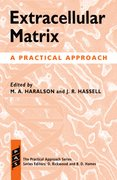 Cover for Extracellular Matrix