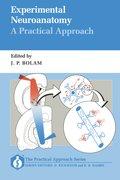 Cover for Experimental Neuroanatomy