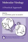 Cover for Molecular Virology