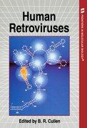 Cover for Human Retroviruses
