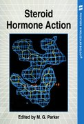 Cover for Steroid Hormone Action