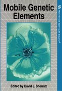 Cover for Mobile Genetic Elements