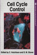Cover for Cell Cycle Control