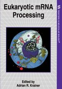 Cover for Eukaryotic mRNA Processing