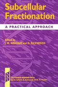 Cover for Subcellular Fractionation