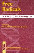 Cover for Free Radicals