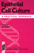 Cover for Epithelial Cell Culture