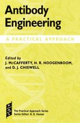 Cover for Antibody Engineering