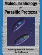 Cover for Molecular Biology of Parasitic Protozoa