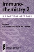 Cover for Immunochemistry 2