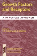 Cover for Growth Factors and Receptors