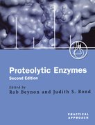 Cover for Proteolytic Enzymes