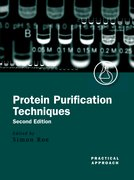 Cover for Protein Purification Techniques