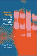 Cover for Laboratory Protocols for Conditional Gene Targeting