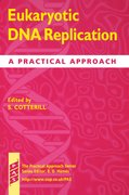 Cover for Eukaryotic DNA Replication