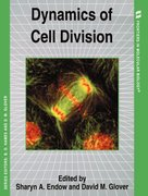Cover for Dynamics of Cell Division