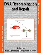 Cover for DNA Recombination and Repair