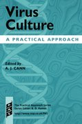 Cover for Virus Culture