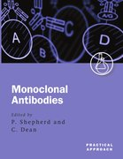 Cover for Monoclonal Antibodies